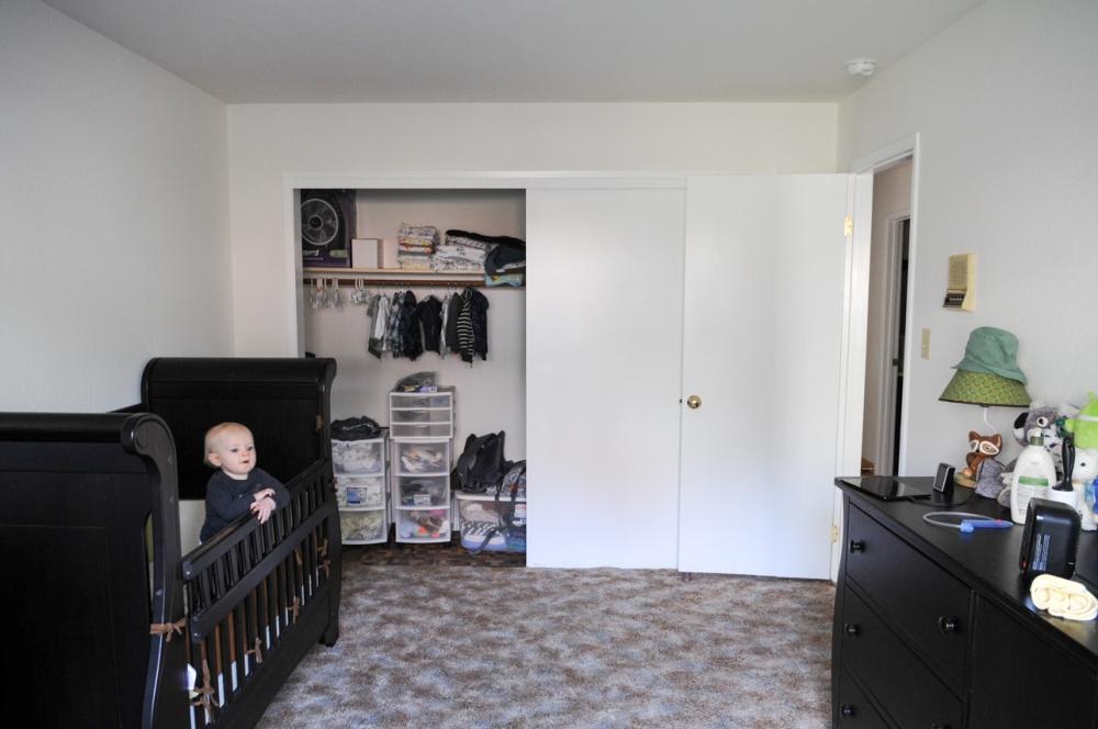 Gabe's room 3