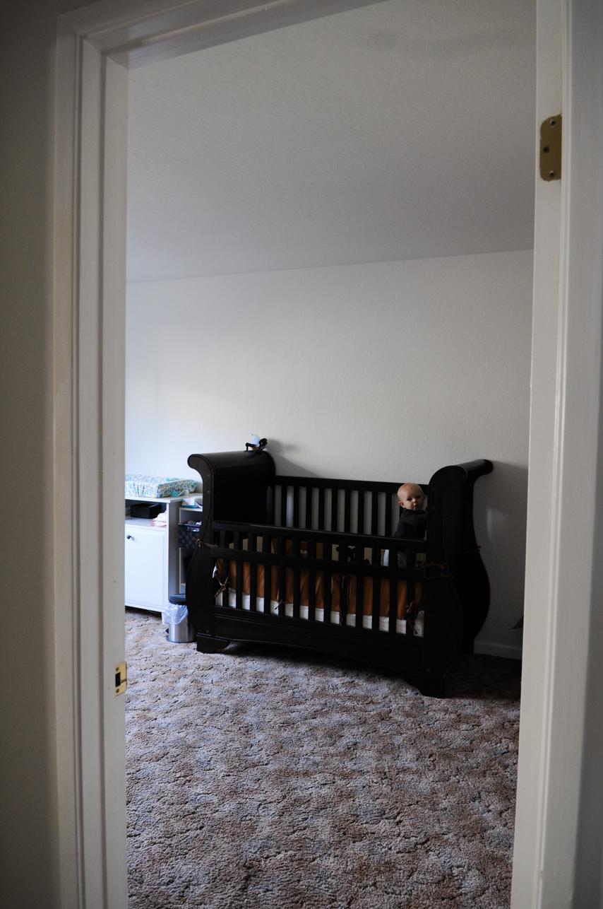 Gabe's room 1