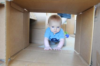 Hmm a box